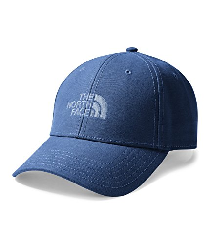 The North Face 66 Classic Hat - Shady Blue & Gull Blue - OS