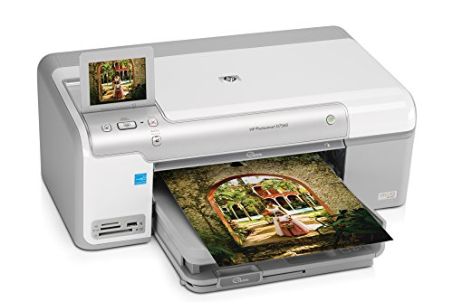 Photo Printer Hp 2400 - 7