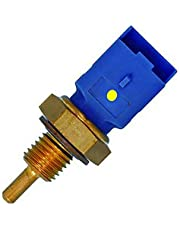 FAE 33795 sensor, temperatura del refrigerante, azul, negro
