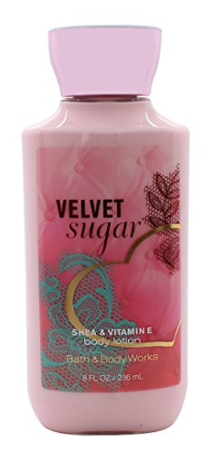 Bath and Body Works Signature Collection Body Lotion Velvet Sugar