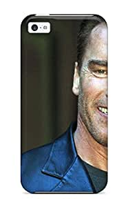 Nannette J. Arroyo's Shop Iphone Cover Case - Arnold Schwarzenegger Protective Case Compatibel With Iphone 5c 6565500K43152934