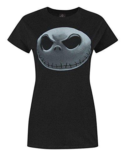 Damen - Disney - Nightmare Before Christmas - T-Shirt