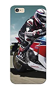 UIzEYeO56pwidU Faddish Honda Cbr1000rr Case Cover For Iphone 6 Plus With Design For Christmas Day's Gift