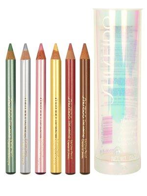 Shiseido Accentuating Color - Shiseido -The Makeup - Accentuating Color Pencils