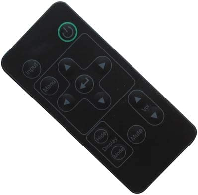Hotsmtbang Replacement Remote Control for Smartboard Smart unifi UF70 UF70W UX80 V25 V30 DLP Projector System
