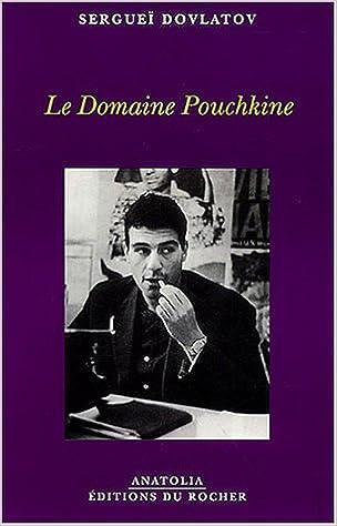 En ligne Le Domaine Pouchkine epub, pdf