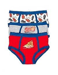 Cars Boys Underwear | Briefs 3-pack Size 3T