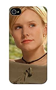 Ellent Design Women Kristen Bell Actress Celebrity Phone Case For iPhone iphone 6 4.7 Premium Tpu Case For Thanksgiving Day's Gift