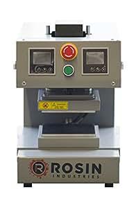 Rosin Industries X5 Electric 2.4 Ton Heat Press