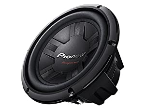 Top 5 Best 10 Inch Car Subwoofer and Buying Guide 2019