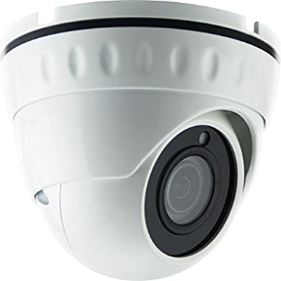 HDView 4 in 1Dome Camera from HDView