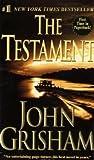 The Testament, John Grisham, 0440295734