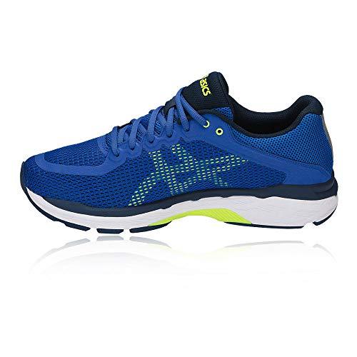 Asics Running 4 Bleue Blue De Gel Pursue Chaussures raUw4rq