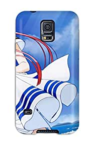 Awesome Case Cover/galaxy S5 Defender Case Cover(aria)