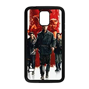 inglourious basterds Samsung Galaxy S5 Cell Phone Case Black Gift xxy_9892609