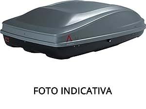 BOX AUTO PORTATUTTO DA TETTO G3 CARGO 6 410 LT
