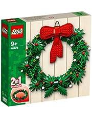 LEGO Julkrans 2IN1 40426