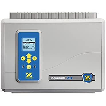 Zodiac AquaLink Z4 Controller for Pool and Spa With iAquaLink (ZQ-4PSI)