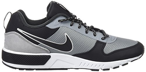 Unisex Deporte Adulto NIKE de Cool Nightgazer Zapatillas Negro Black Trail n1wrO0WY1