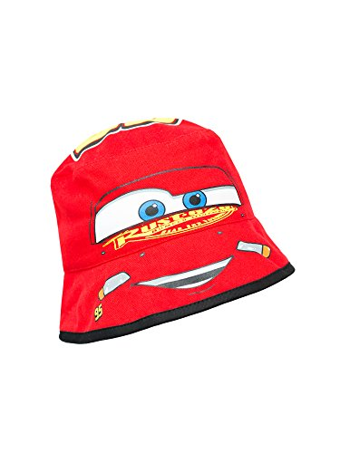 Cars Toddler Boy Bucket Hat