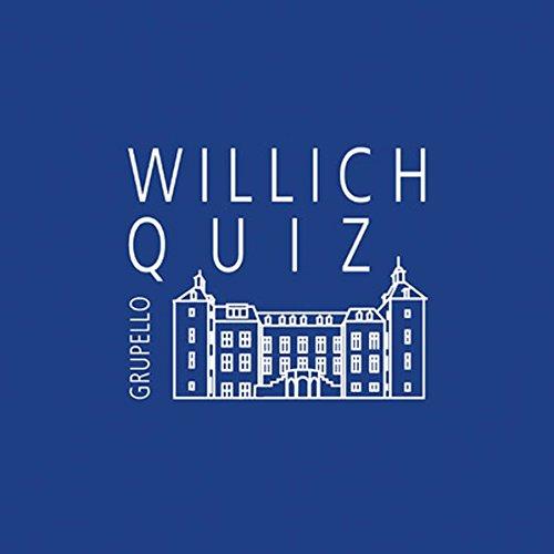 Willich-Quiz: 100 Fragen und Antworten