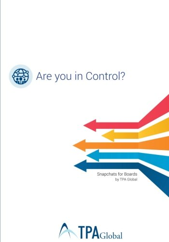 Download Are you in Control? - Snapchats for Boards ebook