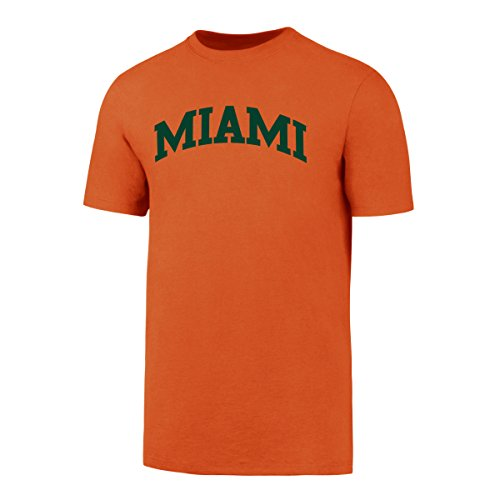 OTS NCAA Miami Hurricanes Men