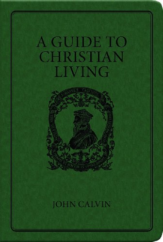 A Guide To Christian Living (Special Gift Edition)