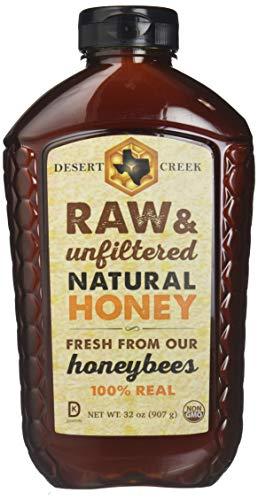 Raw Natural Honey 32oz ()
