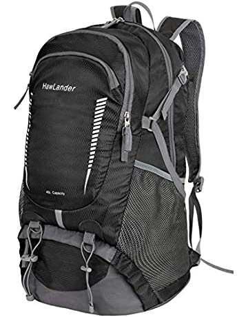 26d1b28a8fda HawLander Hiking Backpack Packable Travel Daypack