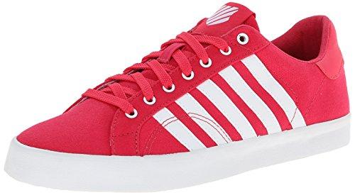 K-Swiss Belmont SO T Women Schuhe raspberry-white - 39