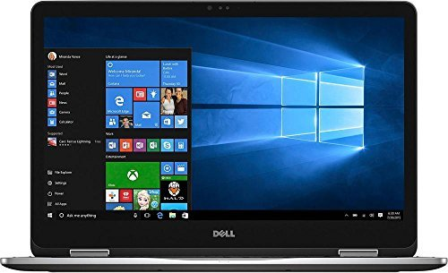Dell 7000 Inspiron 17-inch 2-in-1 Laptop (I7779-7045GRY-PUS)