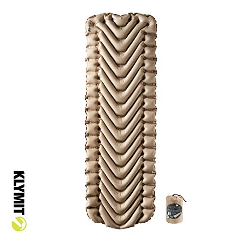 The 9 Best Klymit Static V Recon Insulated 2020 Jdda Reviews