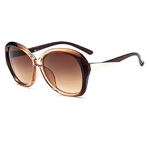 O-C Women's New Fashion style Aviator - Aviator Ao Sunglasses Review