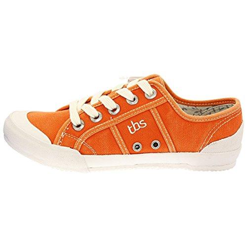 Tbs Opiace Orange S7029orange, Scarpe Sportif