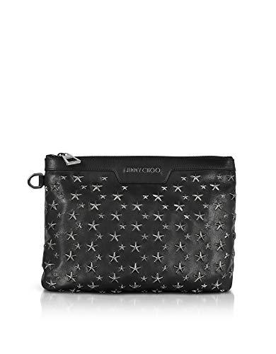 Jimmy Choo Black Handbag - 9