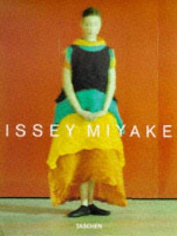 Issey Miyake (Jumbo) by Taschen
