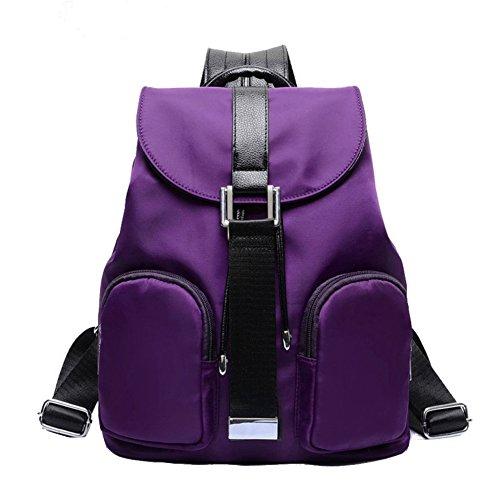 [HIFISH HB125294C1 Nylon Leisure Women's Handbag,The Soft Backpack] (Dallas Wholesaler Costumes Jewelry)