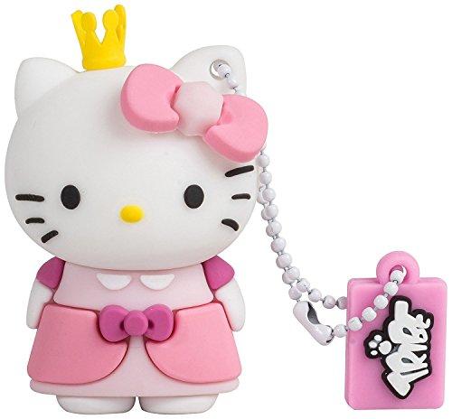 Hello Princess Kitty 8GB USB Flash Stick Drive