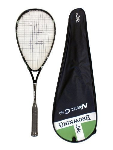 Browning Nanotec 140 Ti Squash Racket