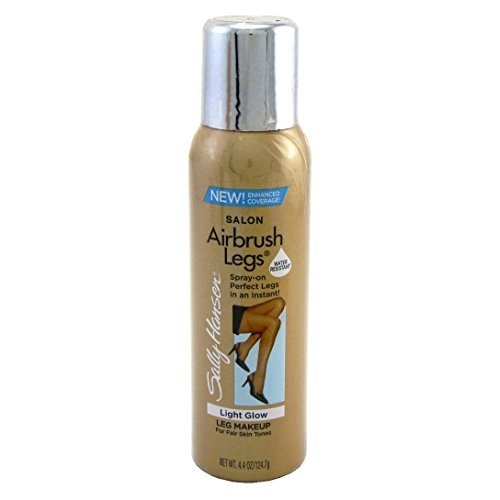 Sally Hansen Airbrush Legs Light Glow 4.4 oz. Leg Makeup