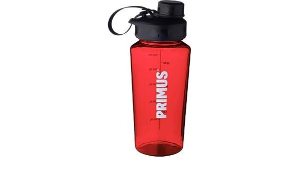 Primus trailbottle tritan Black 0,6 l botella botella de agua Acero inoxidable NUEVO