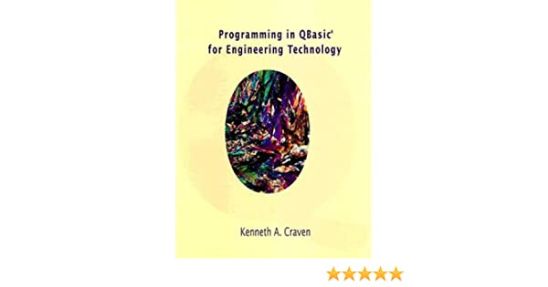 Programming in QBASIC for Engineering Technology
