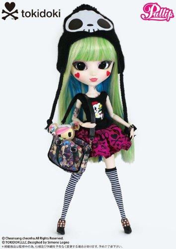 Pullip Dolls Tokidoki Luna 12'' Fashion Doll Accessory by Pullip Dolls