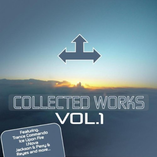 Actuate Recordings   Collected Works Vol 1