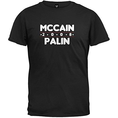 T-Shirt (Mccain Palin 2008)