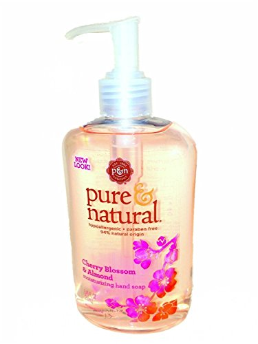 Pure And Natural Hand Soap - 7