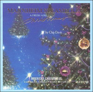 Mannheim Steamroller - A Fresh Aire Christmas - Amazon.com Music