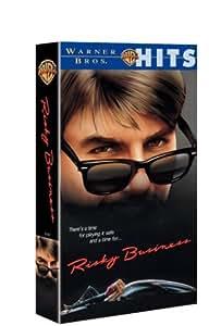 Risky Business [VHS]