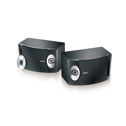 Bose  201 Direct/Reflecting speaker system (Acoustimass System Speaker 5)